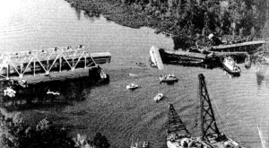 One Of The Deadliest Accidents In U.S. History Happened Right Here In Alabama
