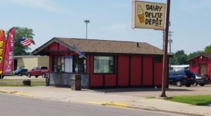 Blink And You'll Miss These 13 Tiny But Mighty Restaurants Hiding In Wisconsin