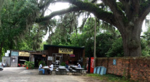 This Hidden Restaurant In South Carolina Is A Secret Only The Locals Know About