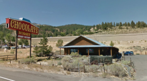 This Old-Fashioned Candy Store In Nevada Will Make You Feel Like A Kid Again