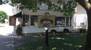 The Pies At This Historic Restaurant In Pennsylvania Will Blow Your Taste Buds Away