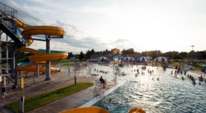 16 Local Wisconsin Waterparks That Won't Break The Bank