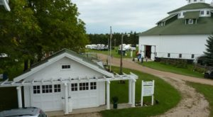 The One-Of-A-Kind Barn Museum In Michigan That's Fun For The Whole Family