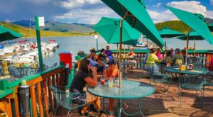 The Only Place Where You Can Have A Tropical Vacation Without Ever Leaving Colorado