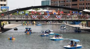9 Water Wonderlands In Buffalo That Will Take Your Summer To A Whole New Level
