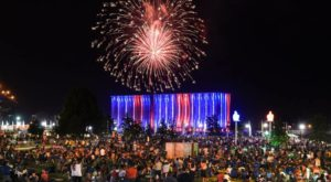 8 Fireworks Displays In Buffalo That Put All Others To Shame