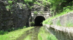 There's A Hike In Maryland That Leads You Straight To An Abandoned Tunnel