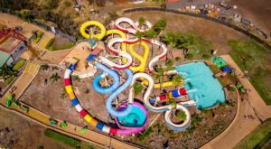 Hawaii's Only Water Park Will Make Your Summer Complete