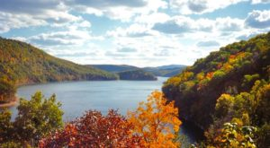 One Of The Most Under-Appreciated Scenic Drives In America Is Right Here In West Virginia