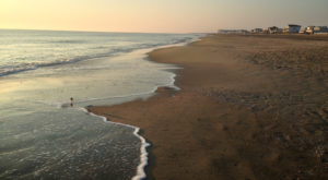 Sink Your Toes In The Sand At The Longest Beach In Virginia