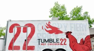 The One Of A Kind Austin Restaurant That Serves The Best Hot Chicken Around