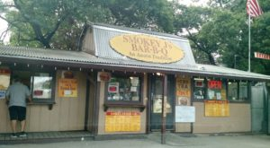 Blink And You'll Miss These 8 Tiny But Mighty Restaurants Hiding Around Austin
