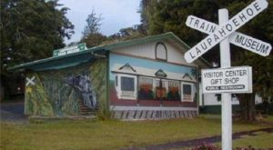There's A Little-Known, Fascinating Train Museum In Hawaii And You'll Want To Visit