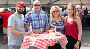 You'll Want To Pig Out At This Epic Missouri Barbecue Festival