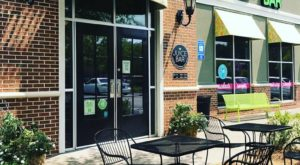 The Most Unique Juicebar In Georgia Will Keep You Refreshed All Summer Long