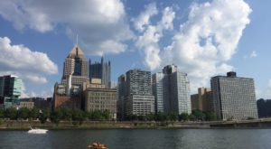 These 6 Gorgeous Waterfront Trails Around Pittsburgh Are Perfect For A Summer Day