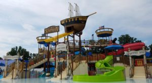 Pennsylvania's Wackiest Water Park Will Make Your Summer Complete
