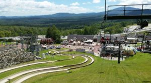You'll Never Want To Leave This Amazing Summer Adventure Park In Vermont