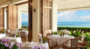 This Oceanfront Restaurant In Hawaii Serves The Best Sunday Brunch Ever