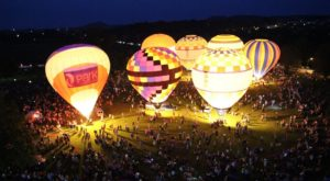 5 Hot Air Balloon Festivals Around Cincinnati That Will Light Up Your Summer