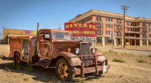 Here Are 8 Of Nevada's Tiniest Towns That Are Always Worth A Visit