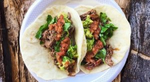 You'll Love The Tacos At This Neighborhood Mexican Buffet In Nashville