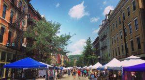 The Street Festival In Cincinnati That Has Something For Everyone