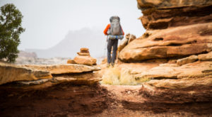 Why You'll Want To Step Carefully On Utah's Trails This Year