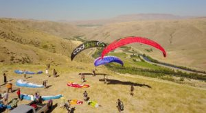 This Little Known Flight Park In Idaho Is Perfect For Adding Some Adventure To Your Life