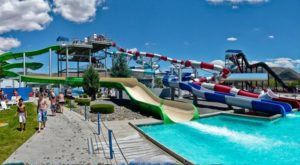 Nevada's Wackiest Water Park Will Make Your Summer Complete