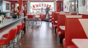 The Kentucky Snack Shack That's A True Blast From The Past