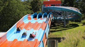 North Carolina's Wackiest Water Park Will Make Your Summer Complete