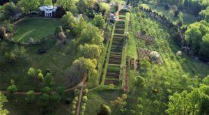 The Secret Garden Hike In Wisconsin Will Make You Feel Like You're In A Fairytale