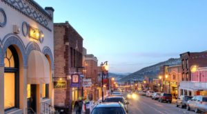 This One Street In Utah Has Every Type Of Restaurant You Can Imagine