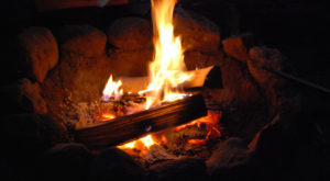 Tell This Utah Ghost Story Around The Campfire And No One Will Sleep A Wink