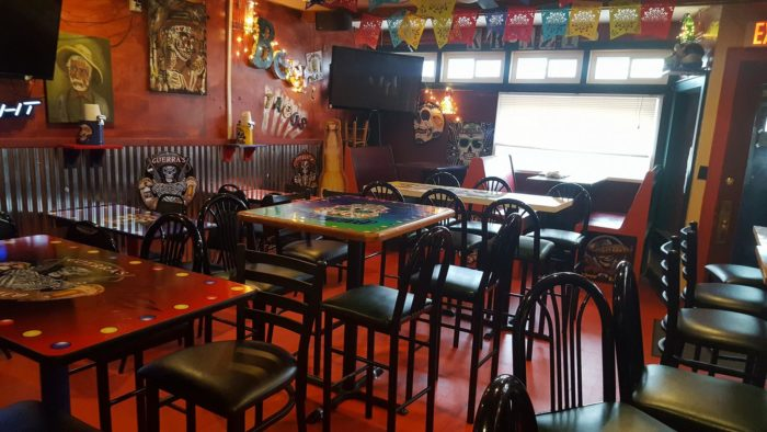 Best Mexican Food Akron Ohio