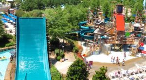 Mississippi's Wackiest Water Park Will Make Your Summer Complete