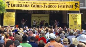 5 Unmissable Festivals In New Orleans That Will Make Your Summer Awesome