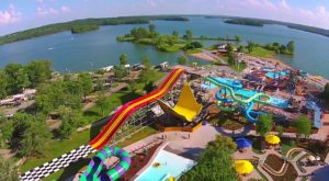 This Waterpark Campground In Tennessee Belongs At The Top Of Your Summer Bucket List