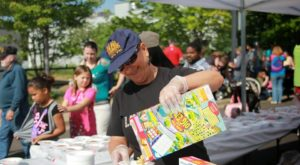 Michigan's Cereal Festival Belongs At The Top Of Your Bucket List