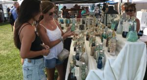 The Delaware Sea Glass Festival Is Simply Magical