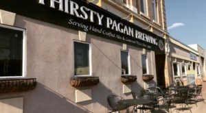 These 13 Wisconsin Breweries Actually Serve Some of the Best Food in the State