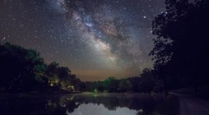 Take This Epic Night Hike To See Missouri State Parks Like Never Before