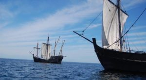 Step Aboard The Most Famous Ships In History This Summer In Kentucky