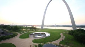 Missouri's Most Iconic Landmark Re-Opens This Summer And You Need To Check It Out