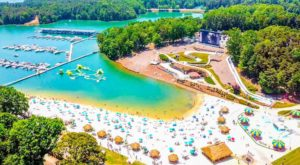 The Day Cruise In Georgia That Will Make Your Summer Stupendous