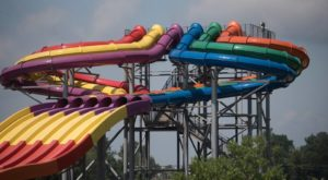 Missouri's Wackiest Water Park Will Make Your Summer Complete