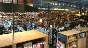 This Iconic Bookstore In Nashville Is Worth The Trip