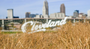 Visit This Historic Neighborhood In Cleveland For An Unforgettable Day Trip