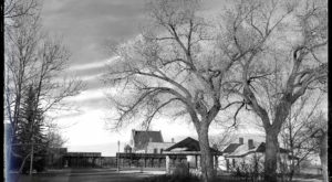 Tour This Historic Wyoming Prison For An Unforgettable Experience